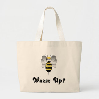Robobee Bumble Bee Wuzz Up Bag