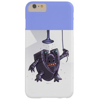ROBOT 1 CARTOON Case-Mate Barely There iPhone