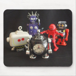 Robot Army Mouspad Mouse Pad