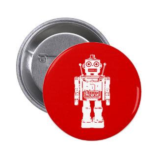Robot Button