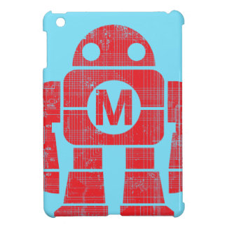 Robot Case For The iPad Mini