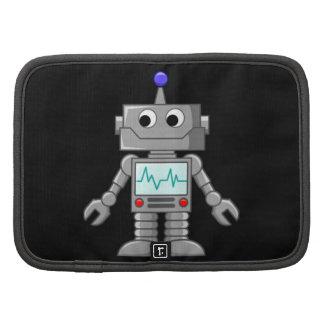Robot Freak Organizadores