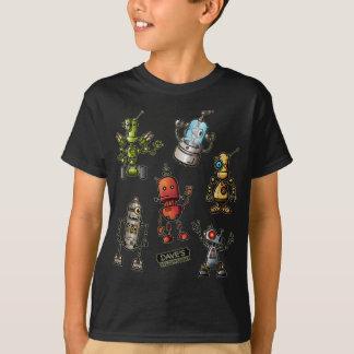 Robot Fun T-Shirt