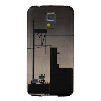 Robot Galaxy S5 Covers