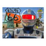 Robot Giganticus Route 66