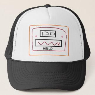 Robot hat