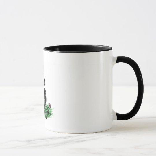 Robot Heartache Mug
