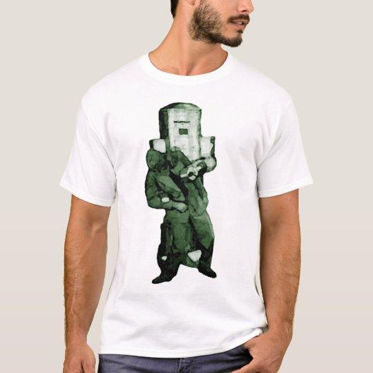 Robot Henchman! T-Shirt