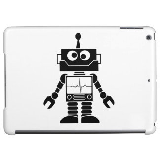 Robot iPad Air Case