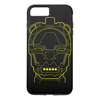 Robot iPhone 7 Plus Case