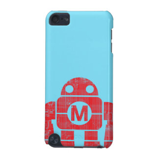 Robot iPod Touch (5th Generation) Covers