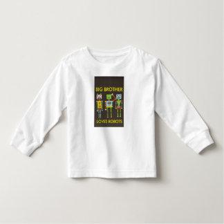 Robot Love T Shirts