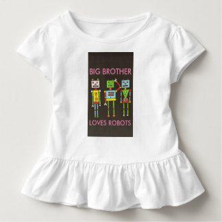 Robot Love Shirts