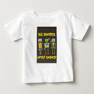 Robot Love Tee Shirts