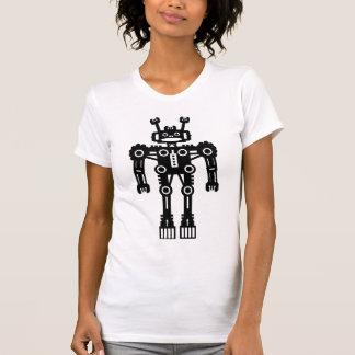 Robot Mk I - Customized Shirts