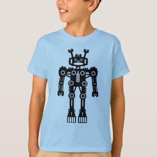 Robot Mk I - Customized T-Shirt