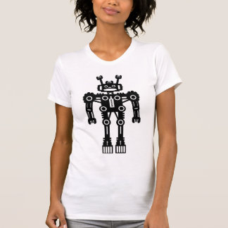 Robot Mk I - Customized T-Shirt
