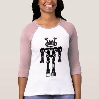 Robot Mk I - Customized Tshirts
