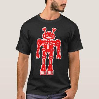 Robot Mk I - (Red) T-Shirt