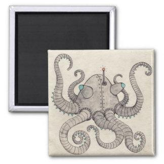 Robot Octopus Magnet