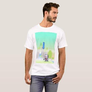 Robot Paradise T-Shirt