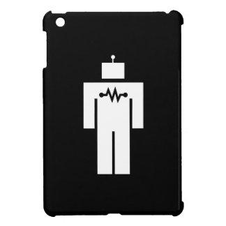 Robot Pictogram iPad Mini Case