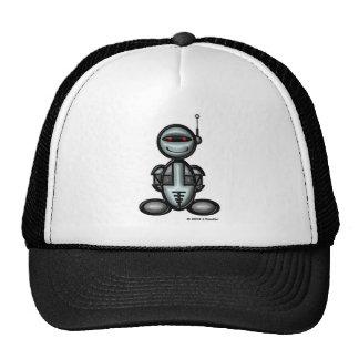 Robot (plain) cap