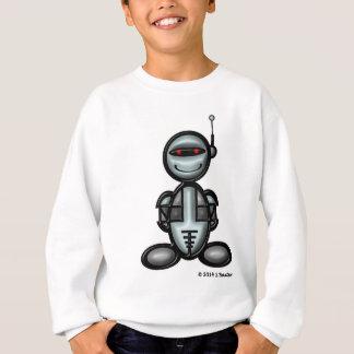 Robot (plain) sweatshirt