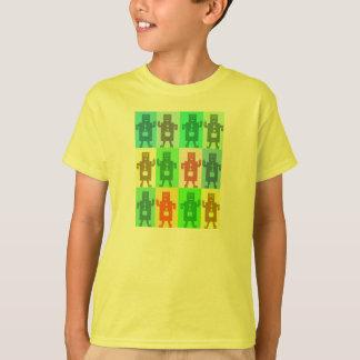 Robot Power T-Shirt