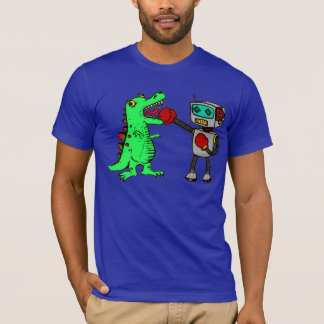 Robot Punches! T-Shirt