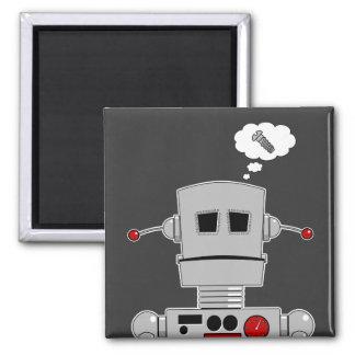 Robot Screw Magnet