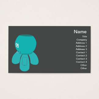 Robot Spyder - Business Business Card