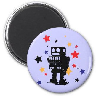 Robot Star Magnet