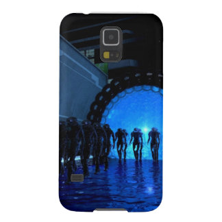 robot star trooper galaxy s5 covers