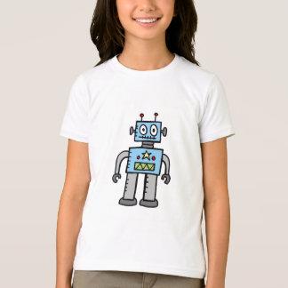 robot! T-Shirt