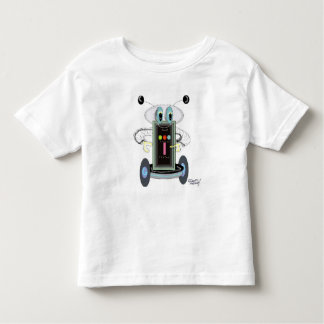 Robot Tees
