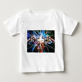 Robotic Explosion T Shirts