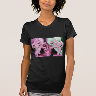 Robotic Woman T-Shirt