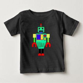 Robotics Baby T-Shirt