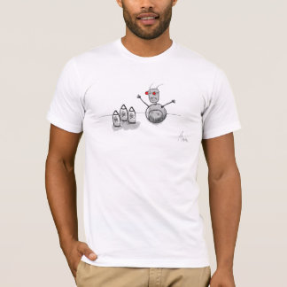 Robots are Awesome! T-shirt