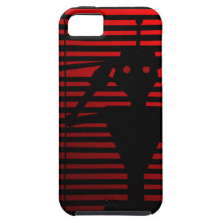 Robots are Watching You iPhone 5 Covers