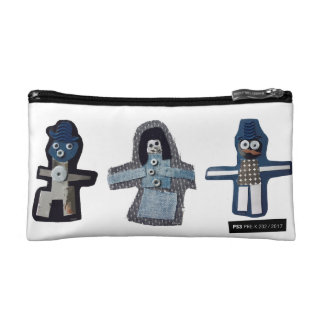 ROBOTS COSMETIC BAG