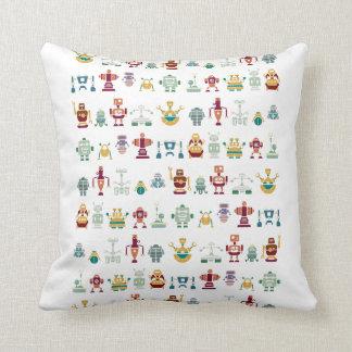 Robots cushion