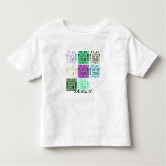 Robots for Kids Tee Shirt