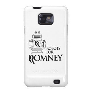 ROBOTS FOR ROMNEY.png Samsung Galaxy Cover