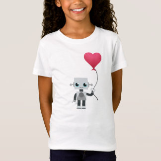 robot's heart T-Shirt