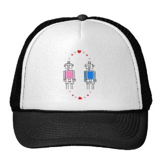 Robots Love Cap
