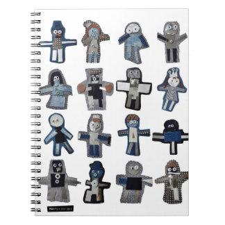 ROBOTS notebook
