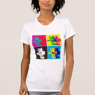 """""""Robots"""" T-Shirt"""
