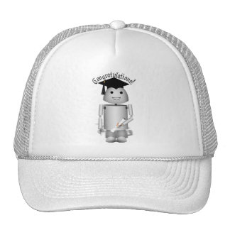 Robox9  (Add Background Color) Hat